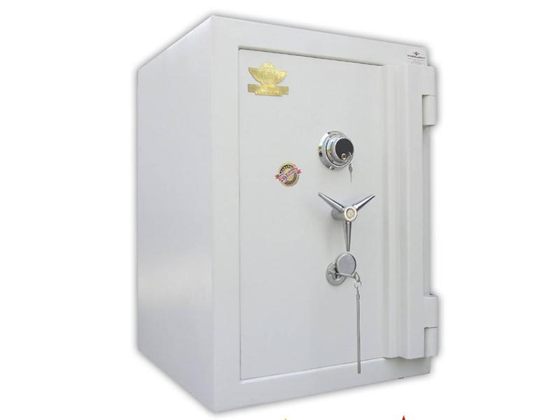 Brankas Besi Tahan Api, Safety Box, Pintu dan Kamar Khasanah