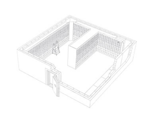 Modular Vault Room